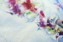 Dasha Kudinova / ART works by the artist Dasha Kudinova