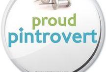 Hi, I'm an introvert