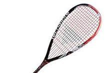 Tecnifibre Squash Rackets