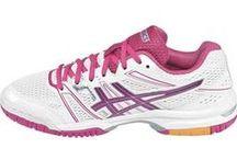 Ladies Squash Shoes
