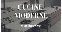 Cucine Moderne / Per arredare la cucina in stile moderno.
