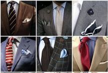 Suits  / Official Wear+