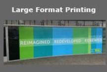 NEWPORT SIGNS   large format printing / wall murals // retractable banner stands // barricades // trade show graphics // miscellaneous large format