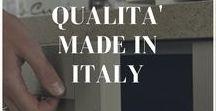Qualità Made in Italy