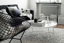 Textured and Shagpile Rugs