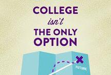 Post High School Plans