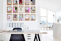 Workspace / Studios I love