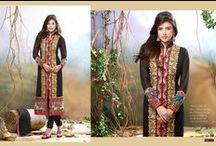 Indian Ethnic Wear / PAHELI produces and serves Designer Salwar Kameez, Anarkali Suits, Pakistani Suits, Cotton Suits and Dress Materials. The sole motive behind our idea of bringing trendy designs to you is to make you look charmingly different from the monotonous rest. We currently provide in wholesale for ready-made, semi stitched and un-stitched ethnic clothing for females. Please browse through our catalogs and when you wish for any of our product, just mail us. http://www.paheli.in