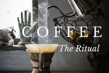 Java Joy / Coffee brewing and recipes