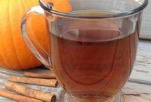 Tea Time / tea recipes and ideas