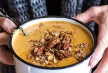 Savor the Season - Fall Recipes / Hearty fall recipes and comfort foods