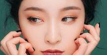 KOREANISCHE Kosmetik / Koreanische Naturkosmetik & koreanische Beauty-Trends