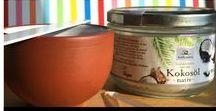 KOKOSÖL ✨  Haare, Gesichtspflege & DIY Rezepte / Wundermittel Kokosöl? Kokosöl für die Haut, Kokosöl gegen Akne & Pickel, Kokosöl für unreine Haut, Kokosöl für trockene Haut, Rezepte mit Kokosöl, Abnehmen mit Kokosöl