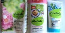 DROGERIE Kosmetik: dm & Rossmann / Drogerie Produkte, Duschgels, Shampoos, Make-up & Gesichtspflege. Drogerie Marken: alverde, Alterra, ISANA & Balea Produkte