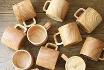 Why we love wood