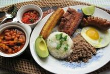 Our Dominican/Irish Home / Foods we cook, have had or will make