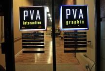 PVA - Our New Digs / PVA Interactive
