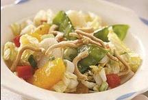 Cruciferous Vegetable Recipes / An incredibly wide variety of ways to prepare cruciferous veggies!