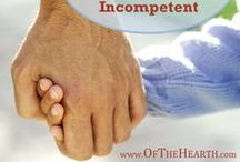 Strengthening Family / Resources for enhancing relationships with family members.