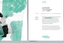 Print & Editorial Design
