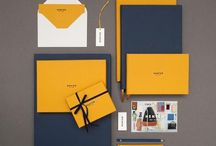 Brand & Identity Design / From logos to signage and everything in between.