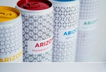 Product & Package Design / From small to large products that are pushing the boundaries in package design.