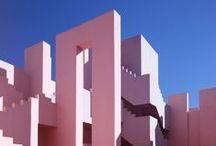 architecture / structure
