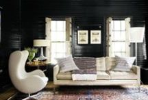 Home Decor / Read about the latest trends in home design in Kansas City / by The Kansas City Star