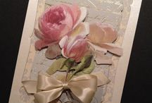 Anna Griffen Cards / by Deb Stahl