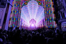World Festivals & Amazing Places / A reason to travel....
