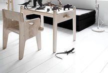 KIDS ROOMS | KINDERKAMER / If you want your children to be intelligent, read them fairytales. Kids rooms, kinderkamers.