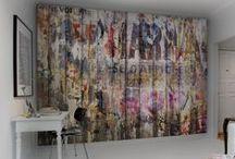 REBEL WALLS - PANORAMA & FRONTAGE - / İsveç'ten ithal, eşsiz desenlere sahip dijital duvar kağıdı koleksiyonumuz http://www.hdgroup.com.tr/koleksiyonlar.aspx?iid=304