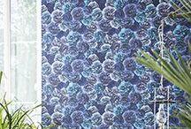 DECOR MAISON - EDEN - / Modern, İskandinav desenlerinin duvarlara yansıması. Tüm koleksiyona buradan ulaşabilirsiniz :  http://www.hdgroup.com.tr/urunler.aspx?iid=303