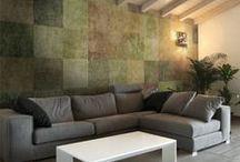 GLAMORA - EVOCATION - / İtalya'nin ünlü dizayn stüdyolarının onayladığı desenlerle birlikte ünlü tasarımcı Karim Rashid'in desenlerini de içeren, verilen ölçülere göre desenlerin özel olarak ayarlandığı, ipek ve keten hissi veren vinil dokulu duvar kağıtlarına olarak yüksek baskı kalitesiyle üretilen duvar kağıdı http://www.hdgroup.com.tr/urunler.aspx?iid=284