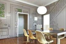 GLAMORA - EXPLORATION - / İtalya'nin ünlü dizayn stüdyolarının onayladığı desenlerle birlikte ünlü tasarımcı Karim Rashid'in desenlerini de içeren, verilen ölçülere göre desenlerin özel olarak ayarlandığı, ipek ve keten hissi veren vinil dokulu duvar kağıtlarına olarak yüksek baskı kalitesiyle üretilen duvar kağıdı  http://www.hdgroup.com.tr/urunler.aspx?iid=285