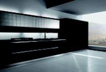 Kuchnie nowoczesne | Modern kitchens / Inspiracje dla Twojego wymarzonego wnętrza kuchni w nowoczesnym charakterze.   Włoski design - polska produkcja mebli.   Kuchnia nowoczesna  Kuchnia minimalistyczna