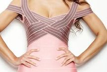 CELEB STYLE DRESSES