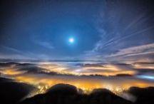 Night Photography / 夜の風景!