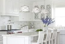Kitchens / お気に入りのキッチンスタイル