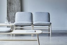 DESIGN | INTERIOR | ARCHITECTURE II / Less is more. Design, interieur, architectuur.