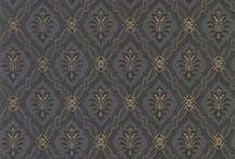 DECOR MAISON - MODERN CLASSICS - / Modern, İskandinav desenlerinin duvarlara yansıması. Tüm koleksiyona buradan ulaşabilirsiniz : http://www.hdgroup.com.tr/urunler.aspx?iid=313