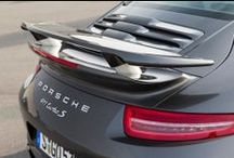 Porsche / 好きな車