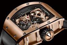 Watches / 大好きなアイテムです! http://www.powderyellow1.com/