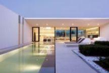 Architectural Site Plan / http://www.powderyellow1.com/