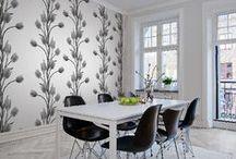 REBEL WALLS - GREENHOUSE - / İsveç'ten ithal, eşsiz desenlere sahip dijital duvar kağıdı koleksiyonumuz http://www.hdgroup.com.tr/urunler.aspx?iid=316