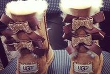 UGGs / OMG, I can't stand to look at these all day it took me an hour to put all of these pics on here...