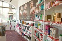 FeelYourLook STORE / Il nostro negozio FeelYourLook.com a Dalmine (BG), P.zza Vittorio Emanuele II°, n.°6.  Viene a trovarci nello store o visita il sito per acquistare i prodotti comodamente da casa!