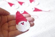 Christmas Chrochet