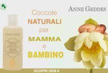 ANNE GEDDES / Una proposta completa di prodotti cosmetici totalmente naturali e biolgici per Mamma e Bambino.Scopri i prodotti disponibili e acquistali online nel nostro shop!