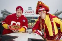 Tailgating Recipes / by The Kansas City Star